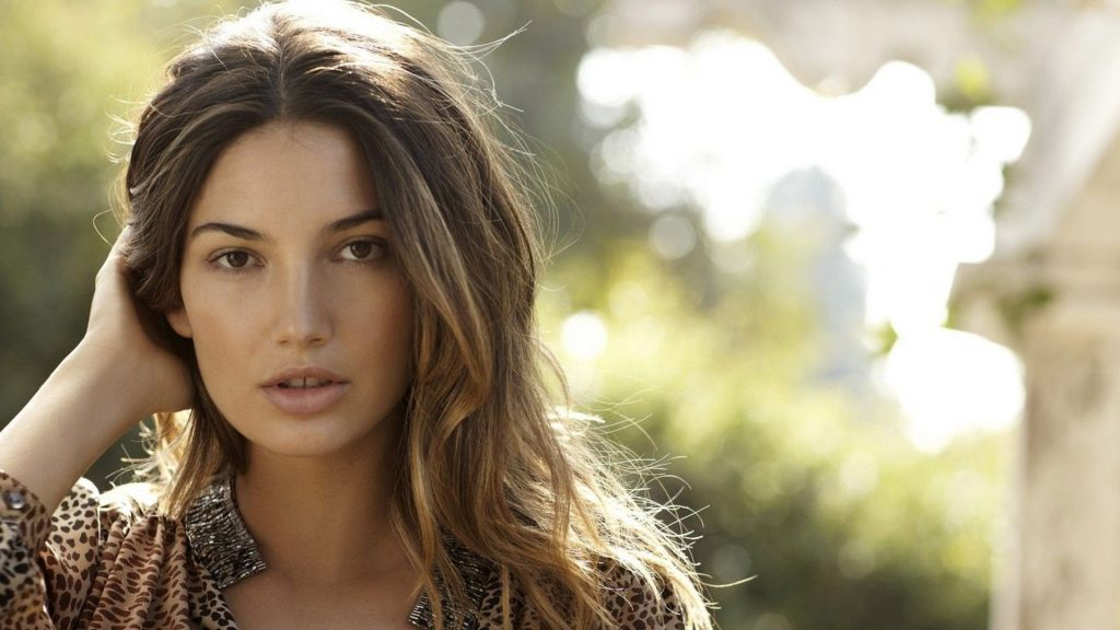 lily aldridge model wallpapers
