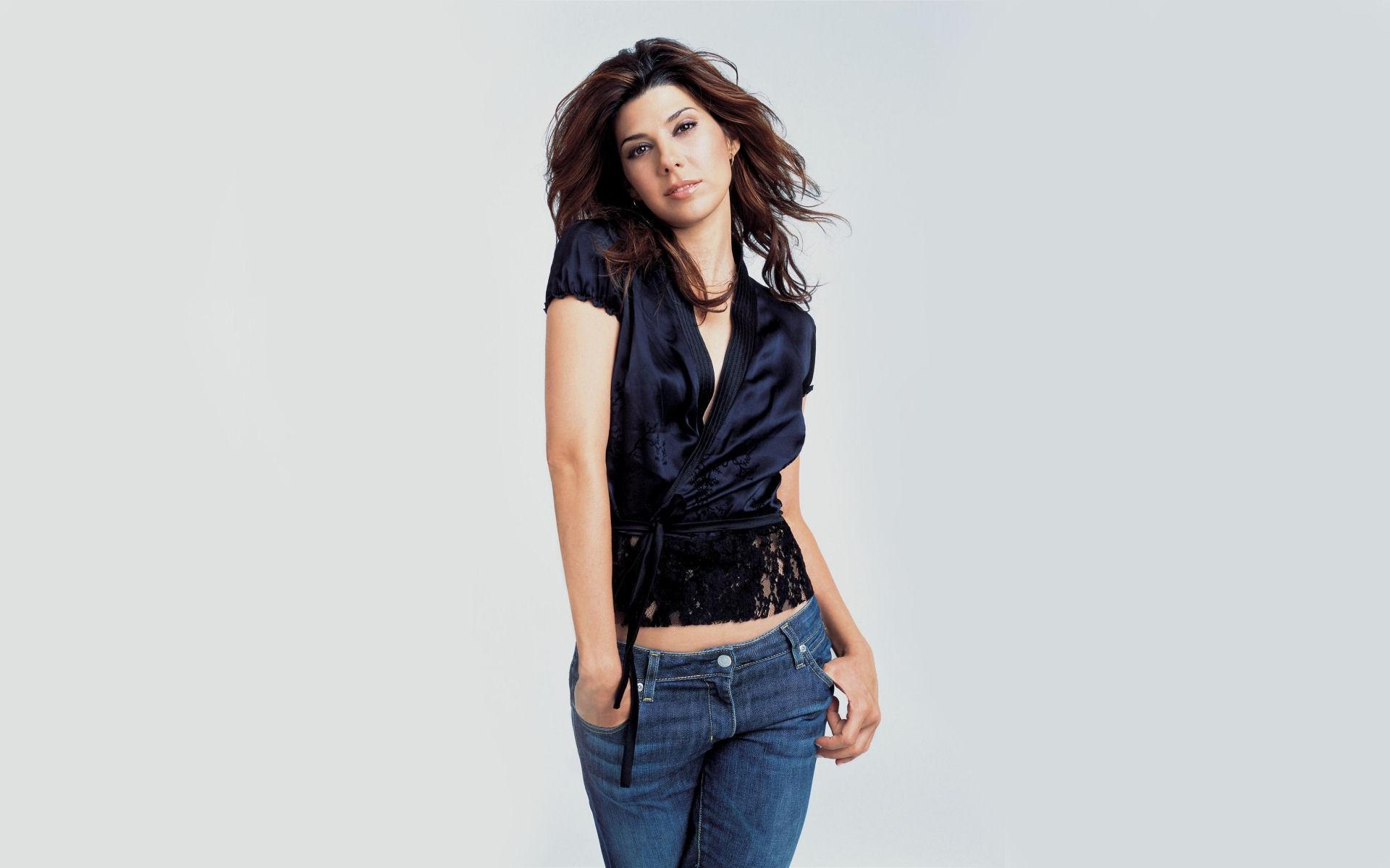 10 HD Marisa Tomei Wal...