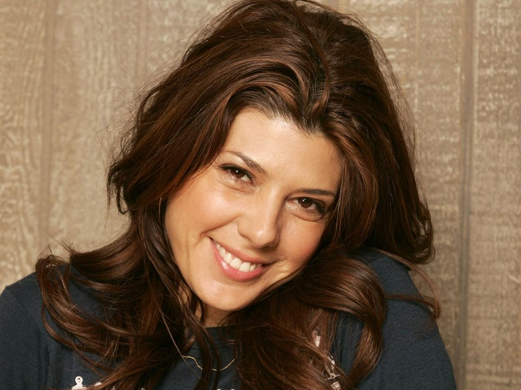 marisa tomei smile wallpapers