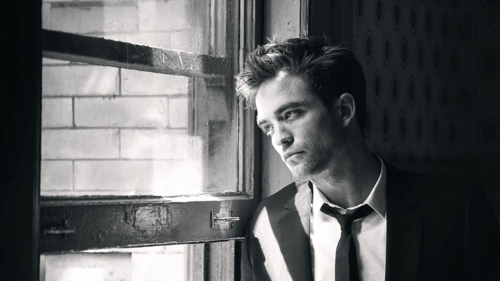 monochrome robert pattinson hd wallpapers