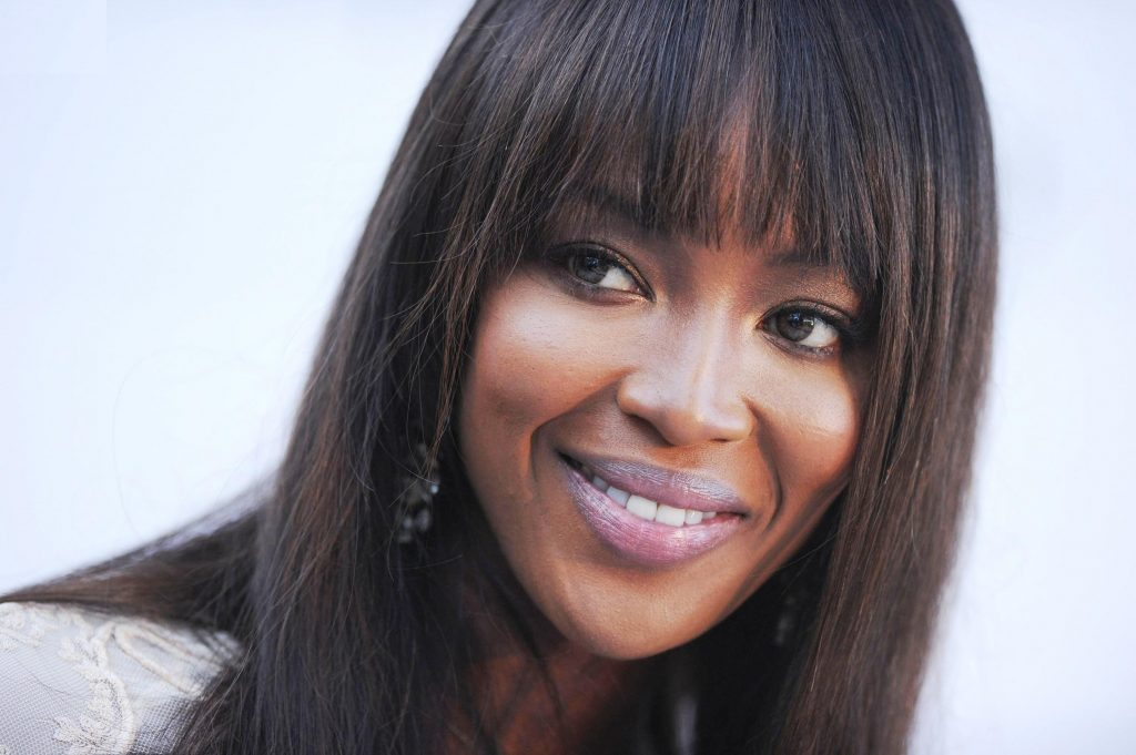 naomi campbell widescreen wallpapers