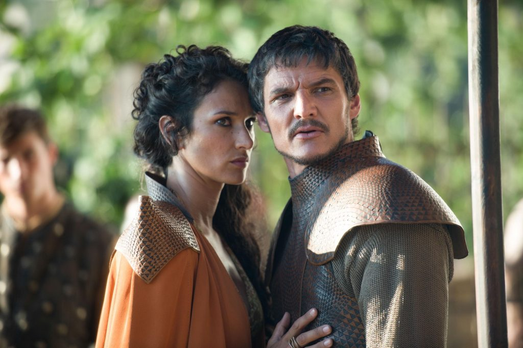 pedro pascal actor wallpapers