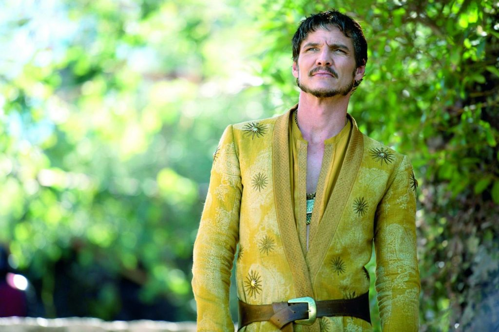 pedro pascal desktop wallpapers