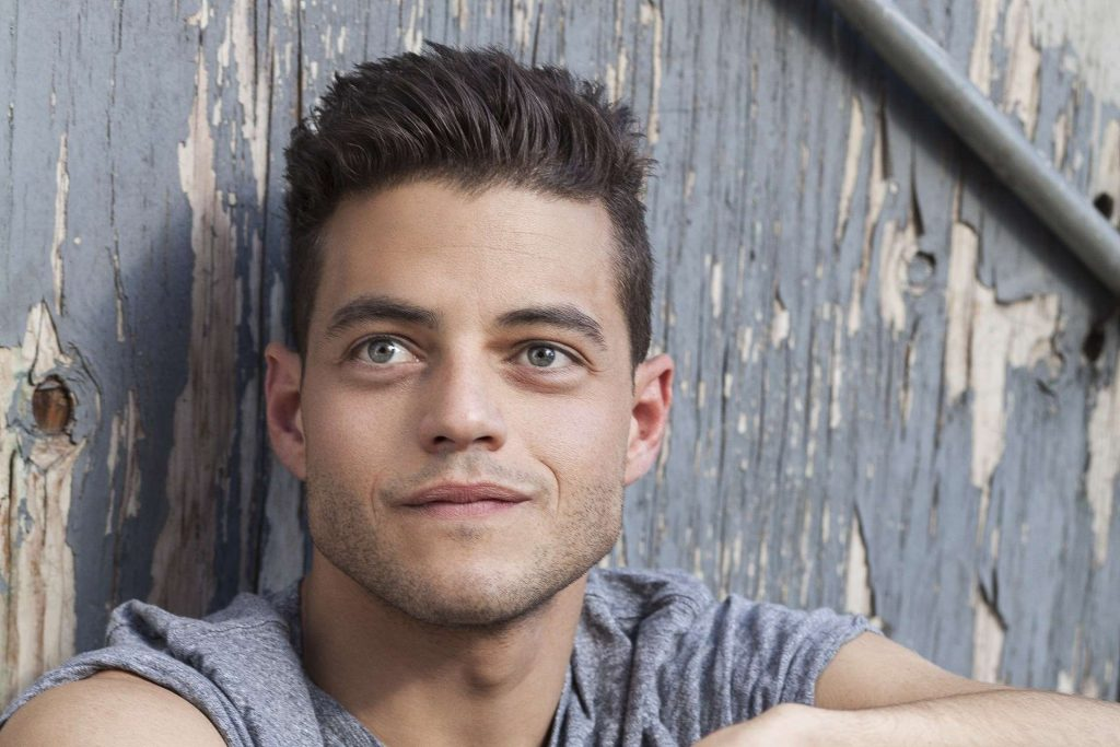 rami malek hd wallpapers