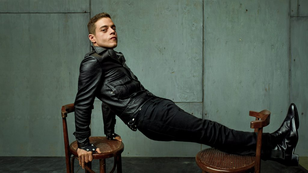 rami malek wallpapers