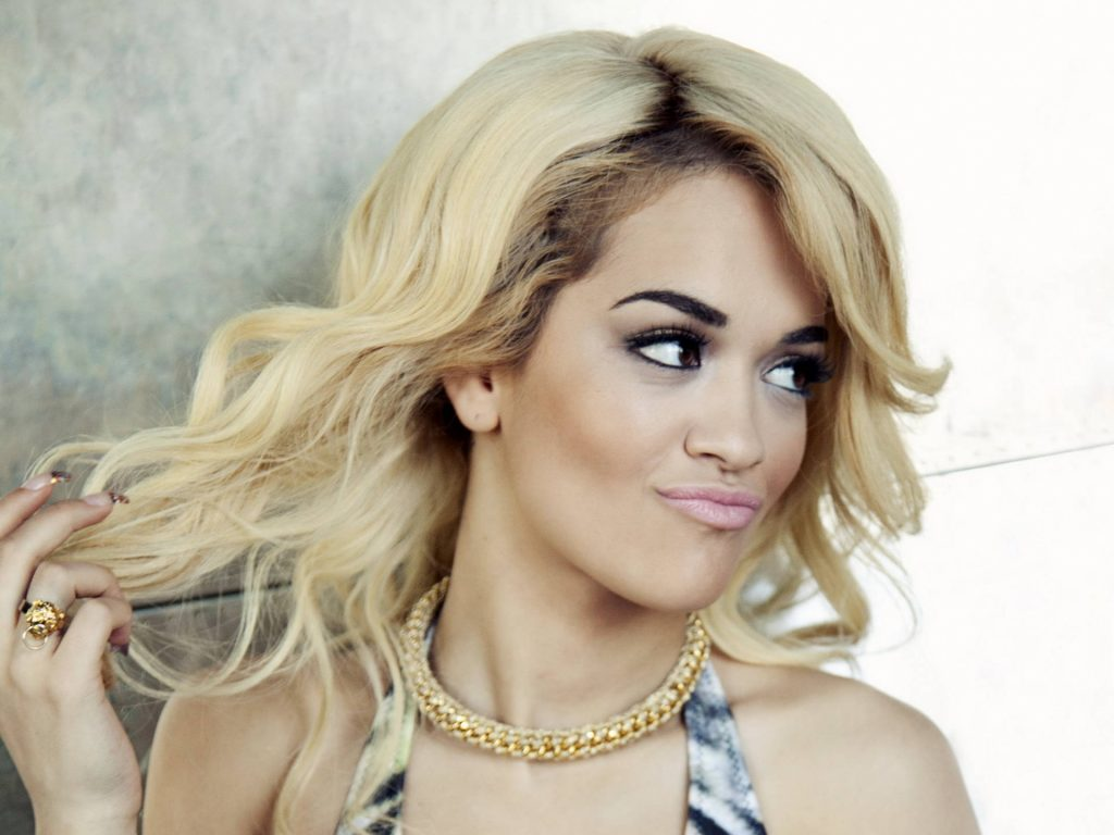 Rita Ora Wallpapers