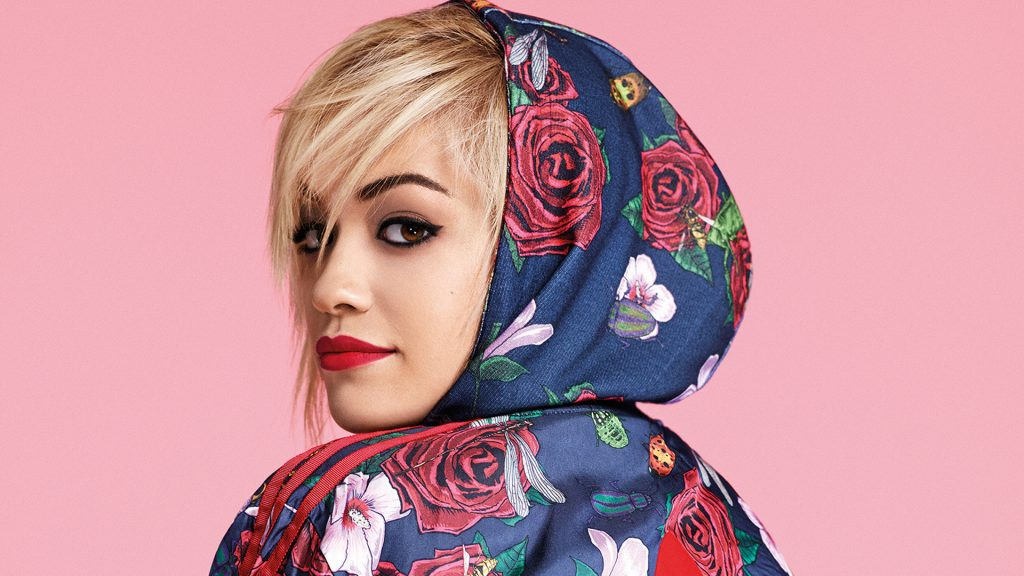 rita ora desktop wallpapers