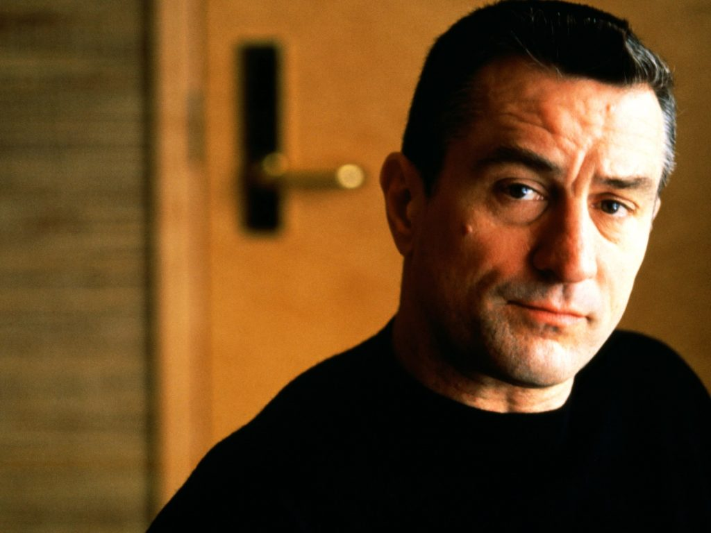 robert de niro computer wallpapers