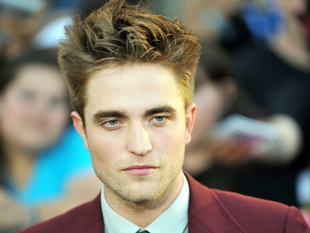 robert pattinson celebrity wallpapers