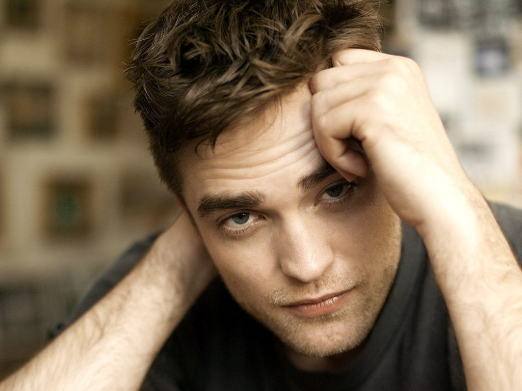 robert pattinson hd wallpapers