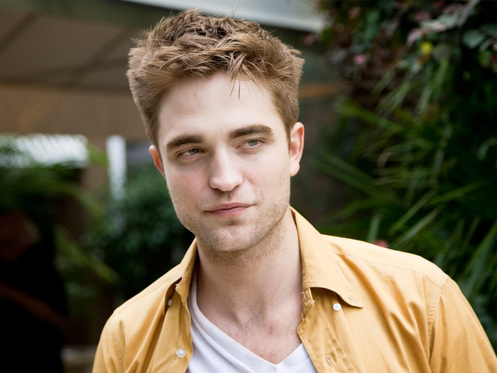 robert pattinson photos wallpapers