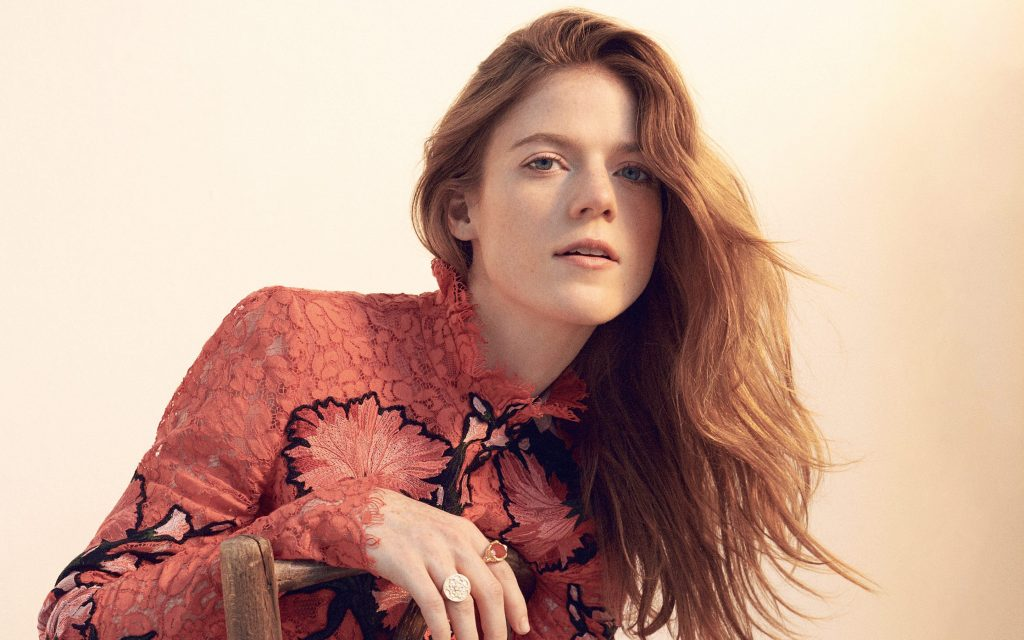 rose leslie wide wallpapers