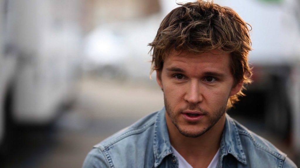 ryan kwanten desktop wallpapers