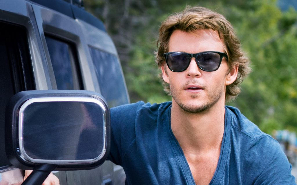 ryan kwanten wallpapers