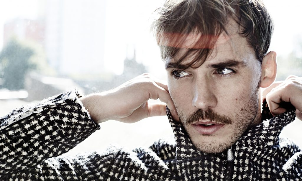 sam claflin actor wallpapers