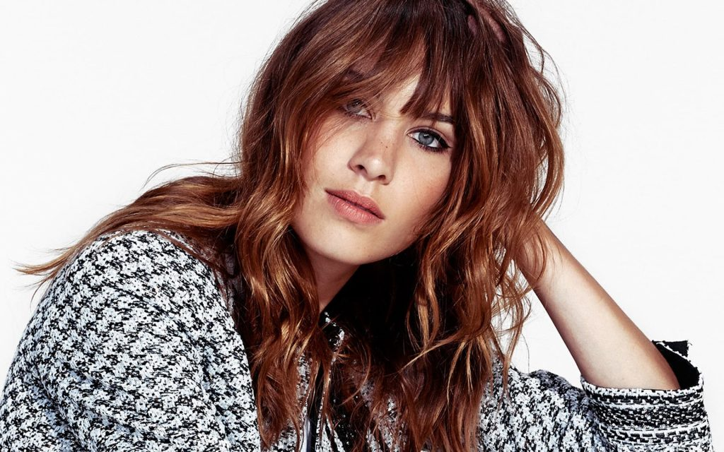 sexy alexa chung hd wallpapers