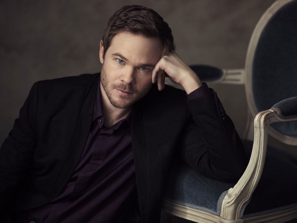 shawn ashmore wallpapers