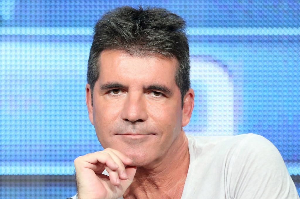 simon cowell wallpapers