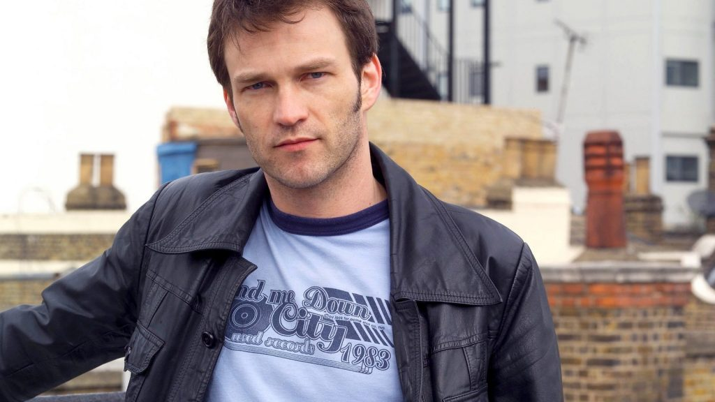 stephen moyer wallpapers