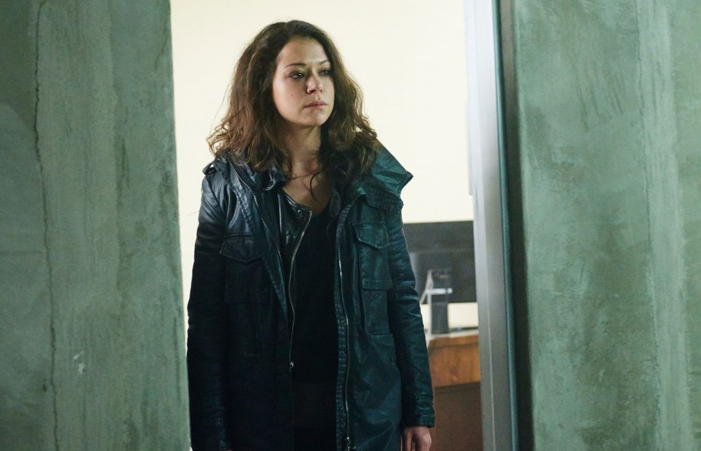 tatiana maslany widescreen wallpapers