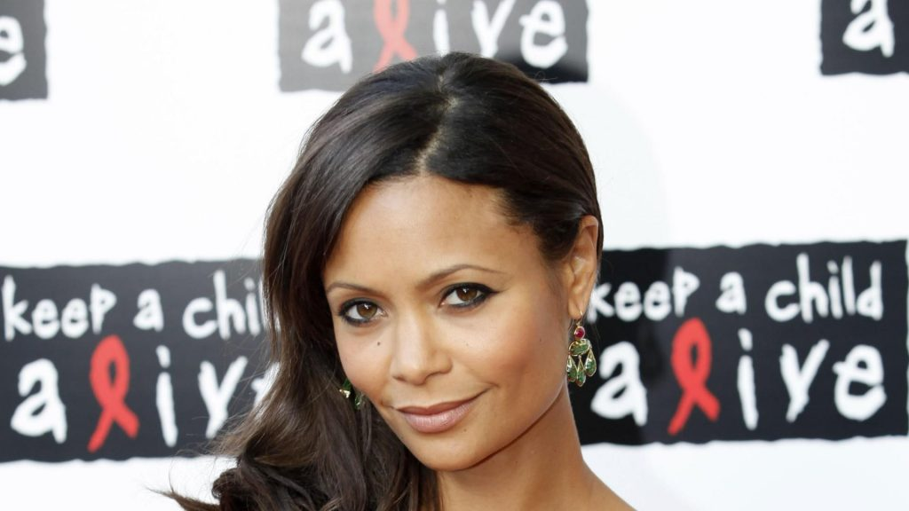 thandie newton celebrity wallpapers