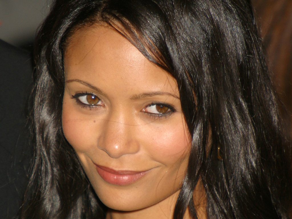 thandie newton photos wallpapers