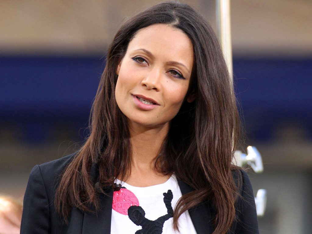 thandie newton pictures wallpapers