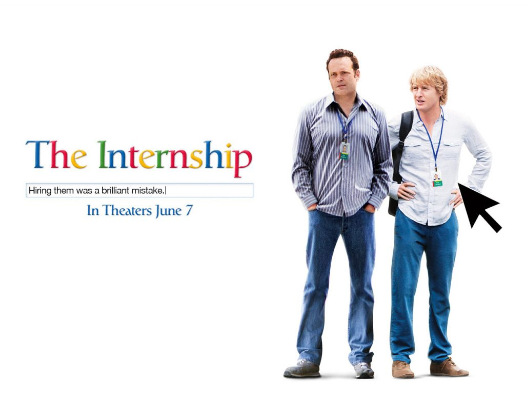 the internship movie wallpapers