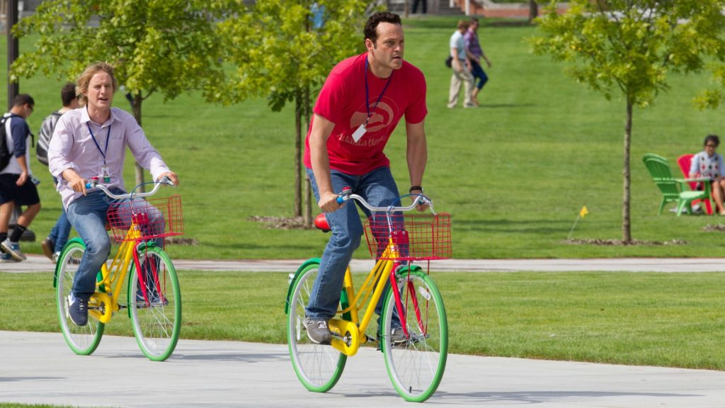 the internship wallpapers