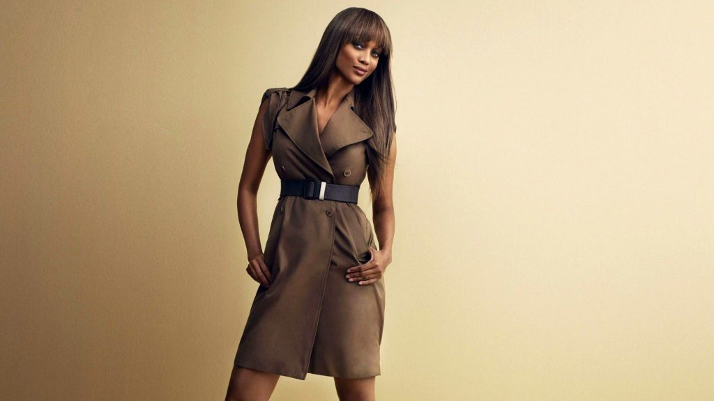 tyra banks desktop wallpapers