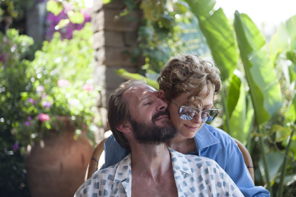 a bigger splash movie widescreen hd wallpapers