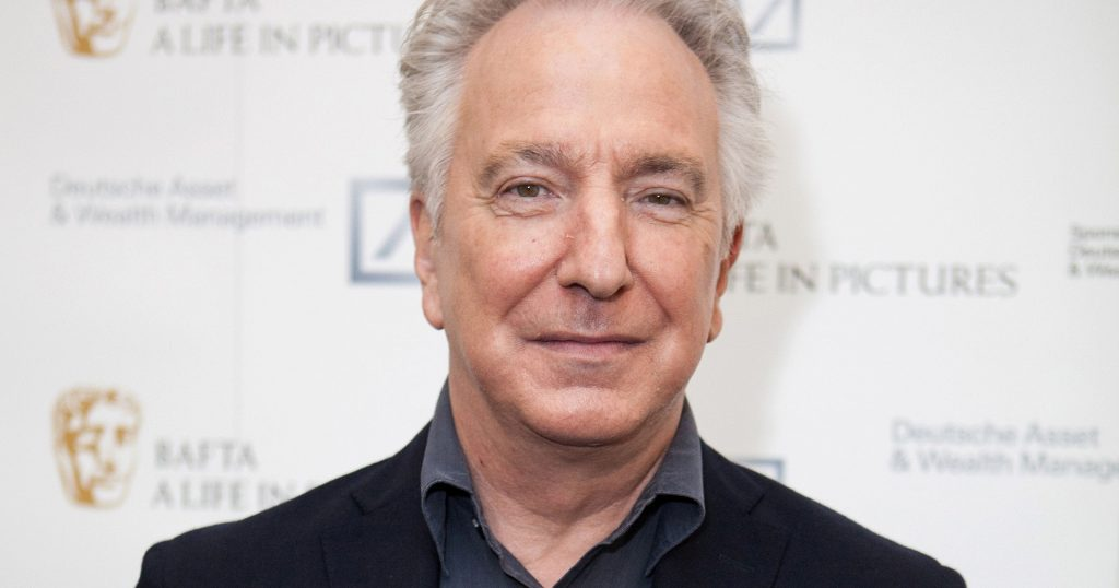 alan rickman celebrity wallpapers