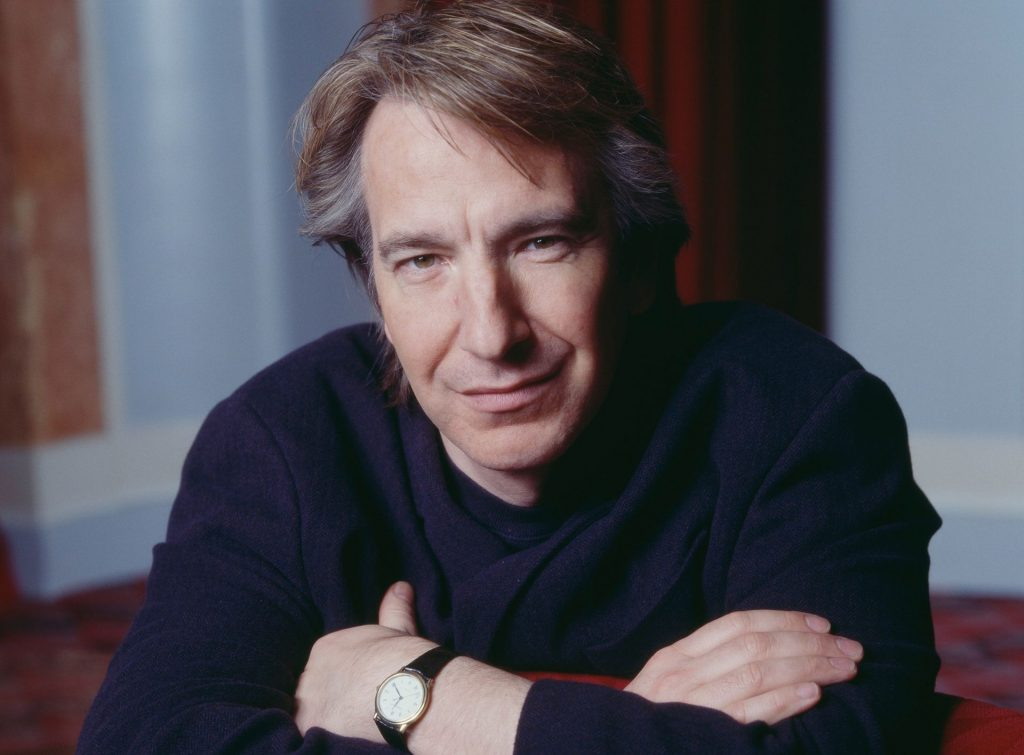 alan rickman computer wallpapers