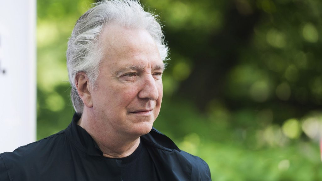 alan rickman desktop wallpapers
