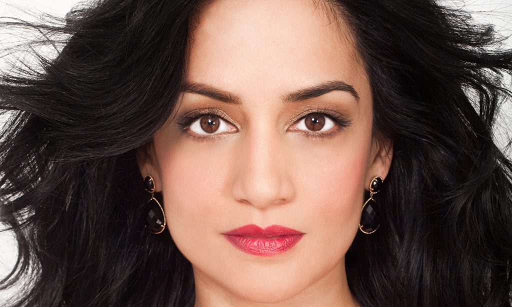Archie Panjabi Wallpapers