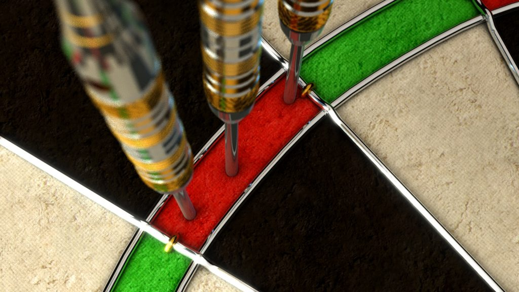 darts wallpapers