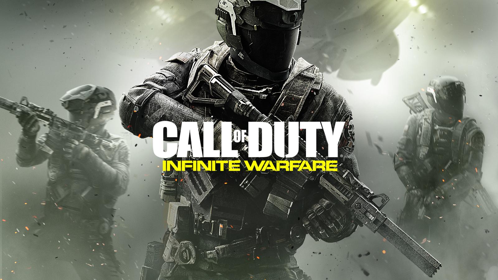 20 hd call of duty infinite warfare wallpapers - Call of duty warfare wallpaper ...