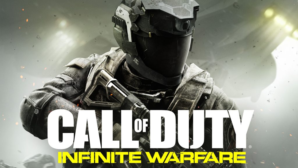 call of duty infinite warfare video game wallpapers