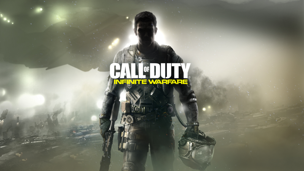 call of duty infinite warfare wallpapers