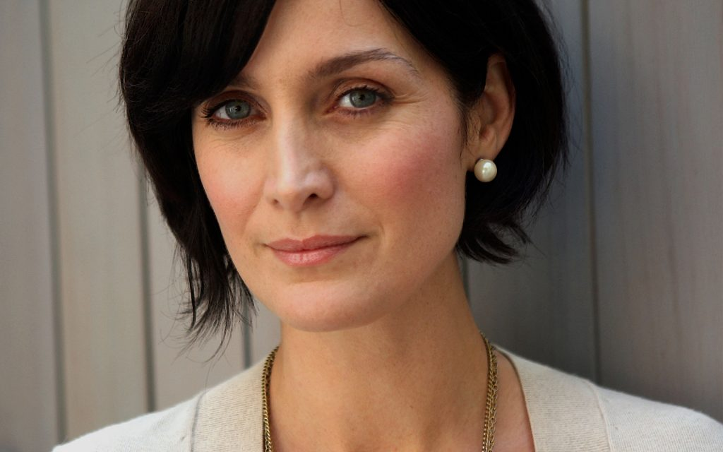 carrie anne moss wallpapers