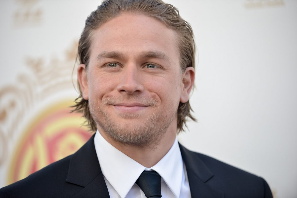 charlie hunnam celebrity wide wallpapers