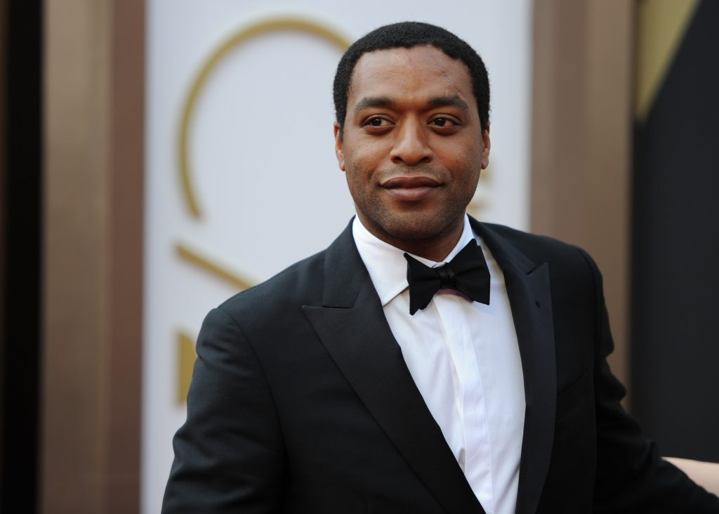 chiwetel ejiofor background wallpapers