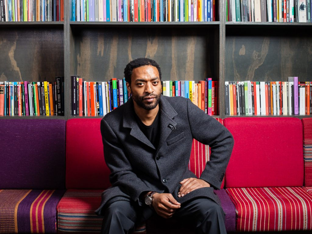 chiwetel ejiofor pictures wallpapers