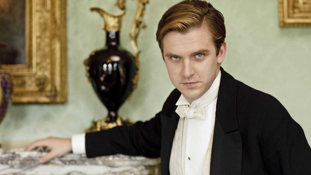 dan stevens actor wallpapers