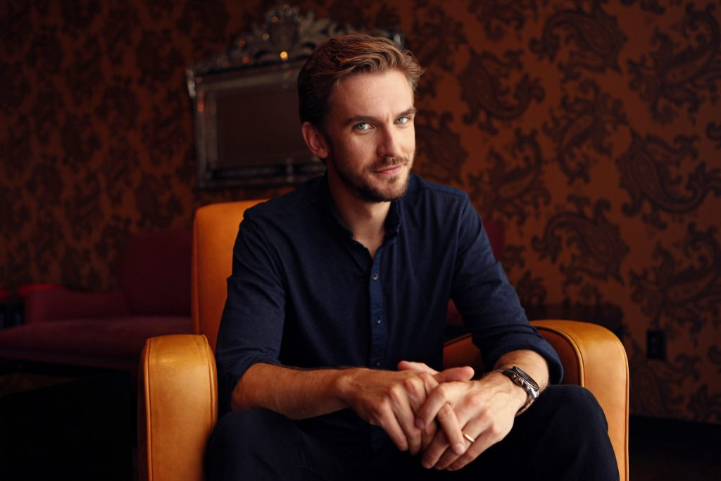 dan stevens wallpapers