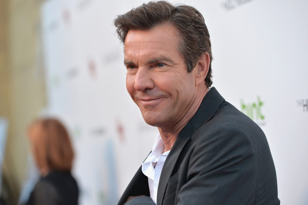 dennis quaid celebrity hd wallpapers