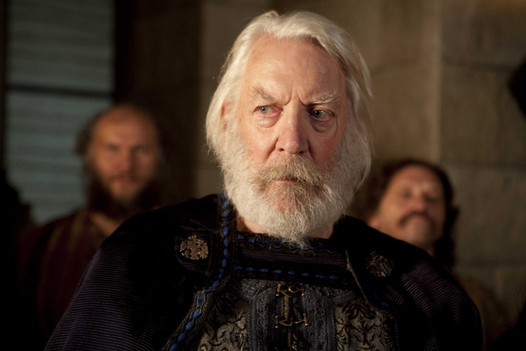 donald sutherland actor wide wallpapers