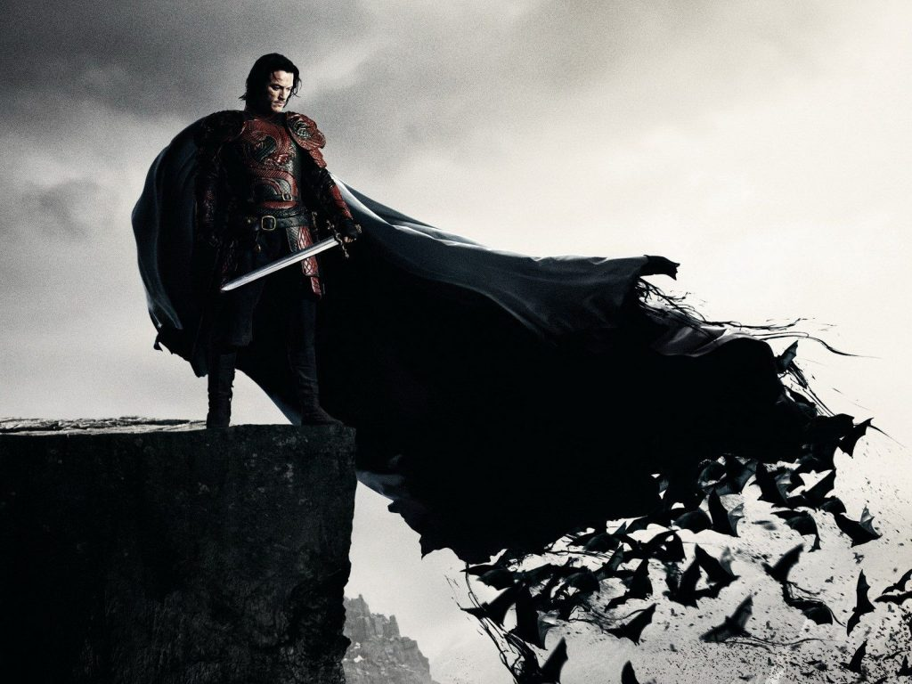 dracula untold movie computer wallpapers