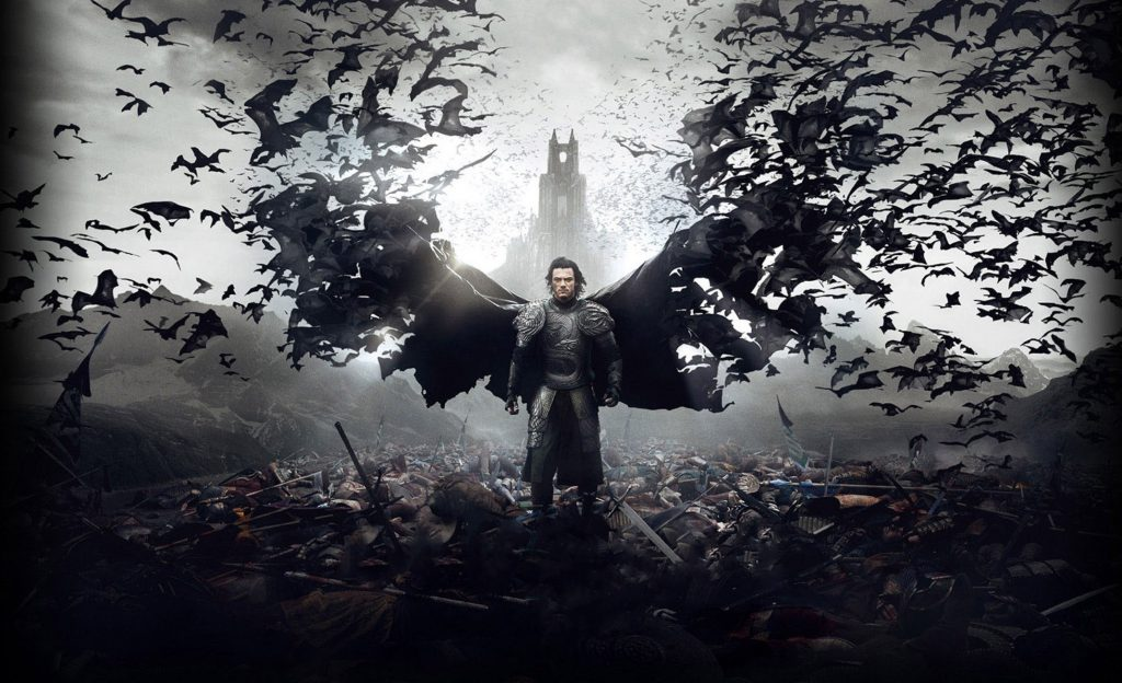 Dracula Untold Movie Wallpapers
