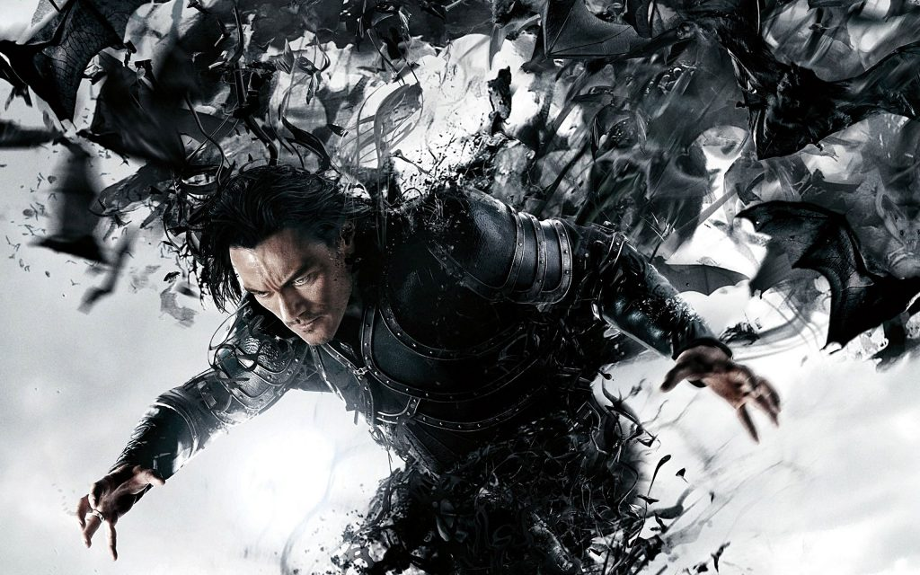 dracula untold background wallpapers